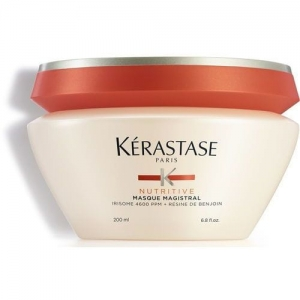 Kerastase Nutritive Fundamental Nutrition Masque maska do włosów bardzo suchych 200ml