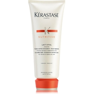 Kerastase Nutritive Lait Vital Incredibly Light-Exceptional Nutrition Care mleczko proteinowe do włosów lekko suchych 200ml